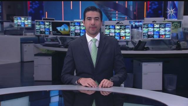 las noticias con carlos hurtado programa completo del 25 de diciembre del