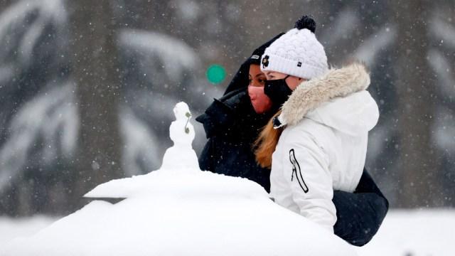 Llega el solsticio de invierno; hoy es el día más corto del año