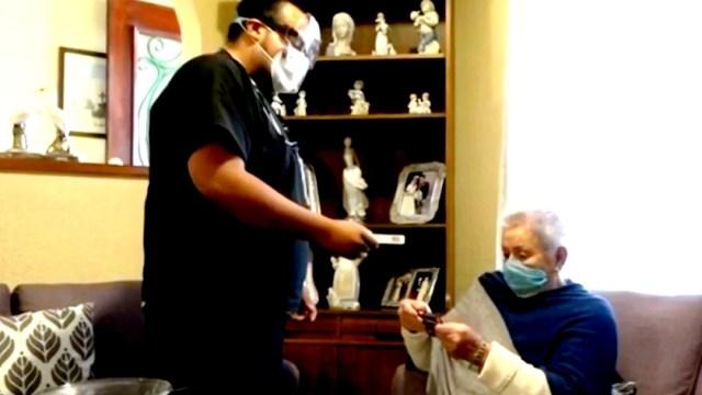Querétaro implementa 'Médico en tu calle', la estrategia contra COVID-19