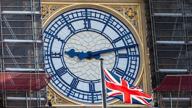 Reino Unido dispuesto a negociar con la UE hasta el último momento