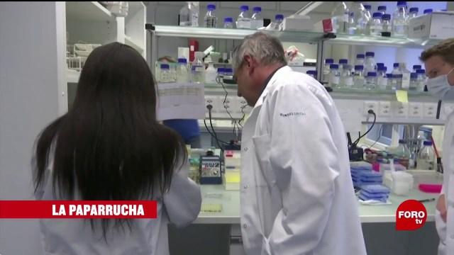 vacunacion masiva en mexico esta autorizada la paparrucha del dia