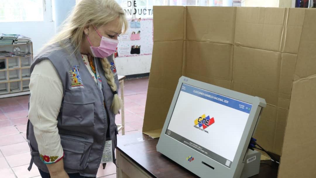 Venezuela celebra este domingo elecciones legislativas