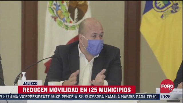 ¿Cómo va el coronavirus en México?