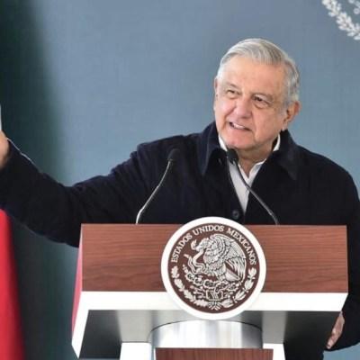 AMLO llama a ciudadanía ayudar para disminuir violencia en México