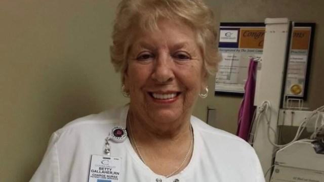 enfermera covid 19 pospuso titulacion muere por contagio 78 años edad