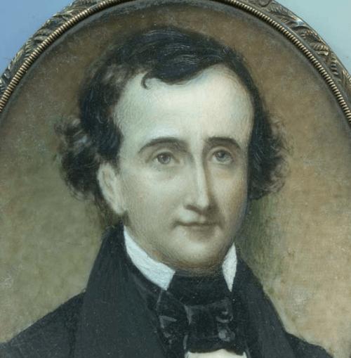 Edgar Allan Poe y la invención del misterio