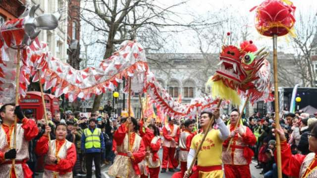 China exigirá pruebas negativas y cuarentenas caseras durante celebración de Año Nuevo Lunar