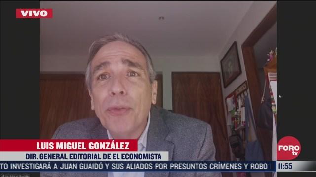como arranca la economia mexicana este