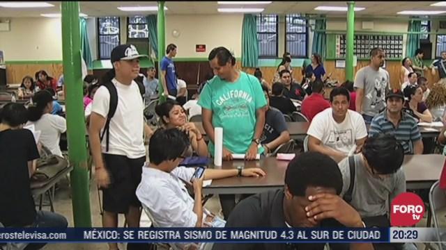 comunidad migrante celebra ordenes ejecutivas de biden sobre migracion