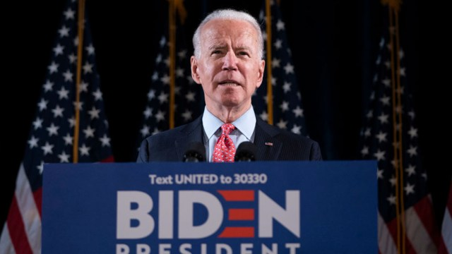 Cuándo y a que hora será la toma de protestas de Joe Biden como presidente de los Estados Unidos