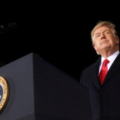 Juicio político de Donald-Trump-iniciará-el-8-de-febrero