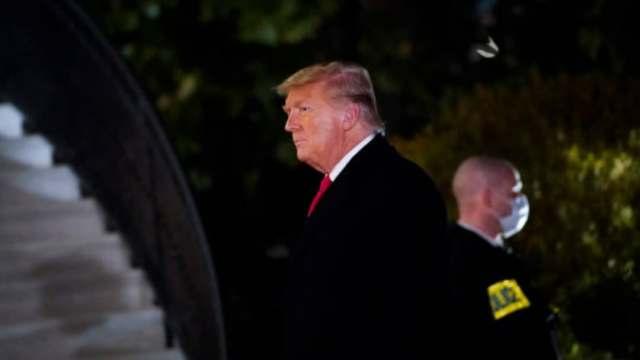 Donald Trump firmará 100 indultos en su último día de mandato