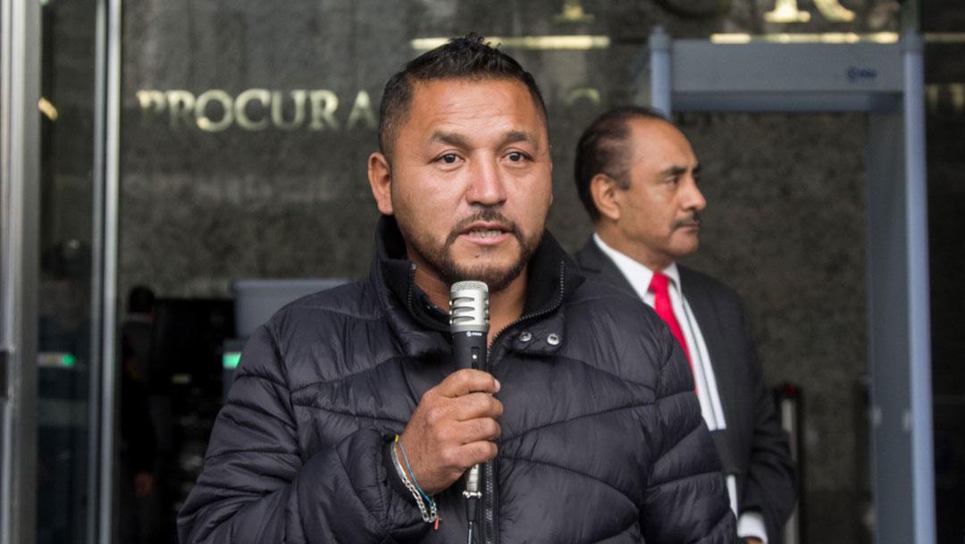 El Mijis, senador independiente usó su cuenta de Twitter para criticar al precandidato a gobernador, Samuel García