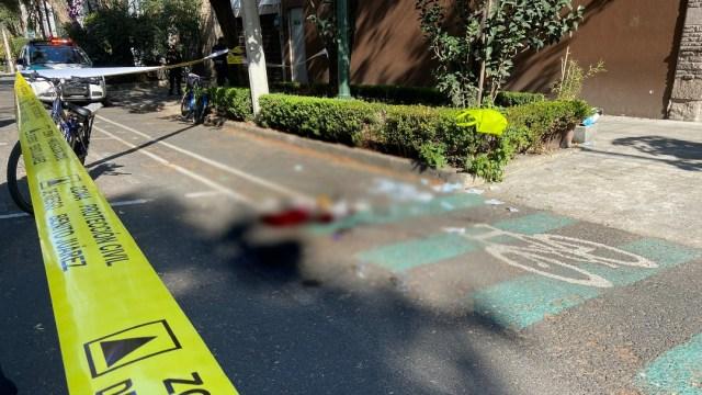 Empresario vinculado a creación de una empresa fantasma muere durante balacera en la Nápoles