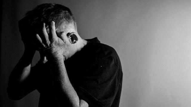 Estado emocional aumentaría riesgo de padecer covid