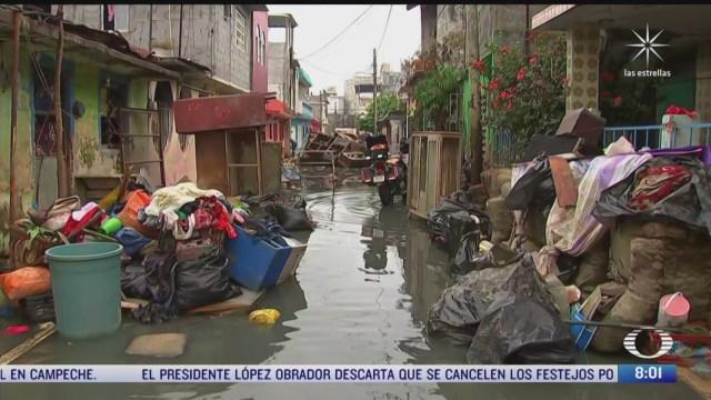 fundacion suenos urbanos apoya comunidades afectadas por inundaciones en tabasco
