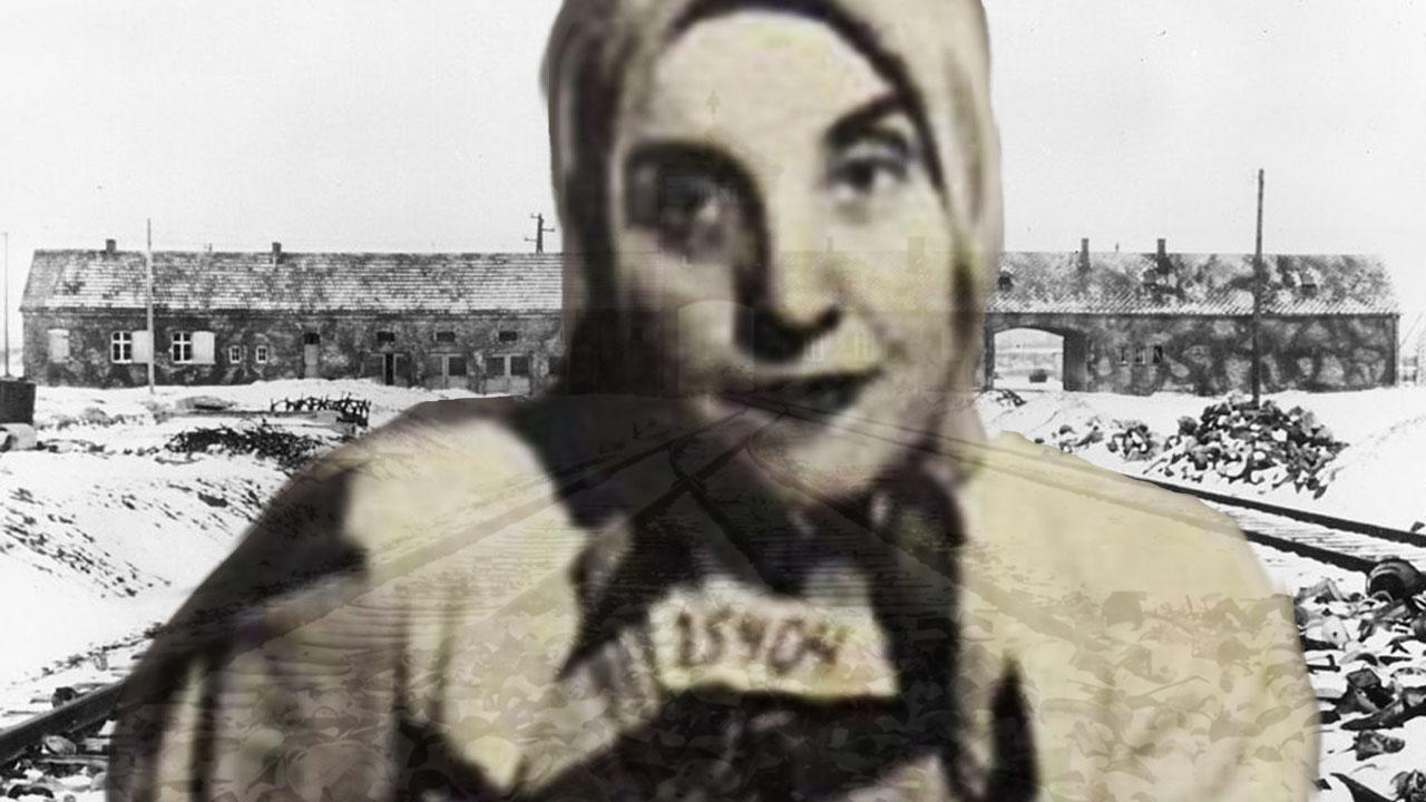 Gisella Perl fue una ginecóloga que salvó muchas vidas practicando abortos en Auschwitz durante el Holocausto judío