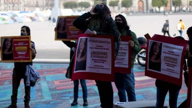 Hallan sin vida a estudiante de la ENAH reportada como desaparecida