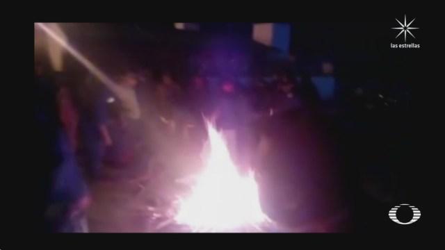 intento de linchamiento en tlaxcala
