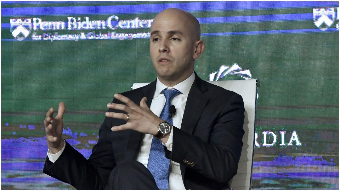 Biden nombra un colombiano como director del Hemisferio Occidental