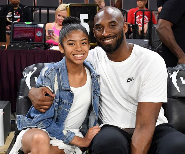 Kobe Bryant y su hija Gigi: sus biografías y el accidente que acabó con sus vidas.