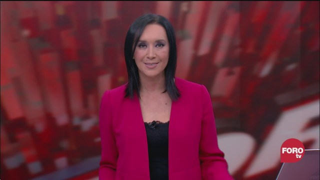 las noticias con karla iberia programa del 11 de enero del
