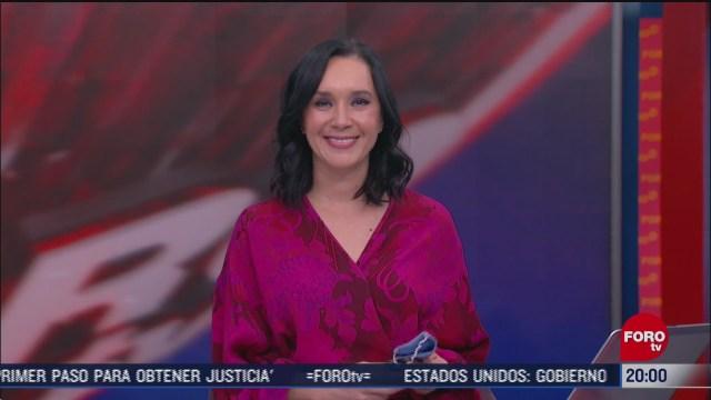 las noticias con karla iberia programa del 4 de enero del