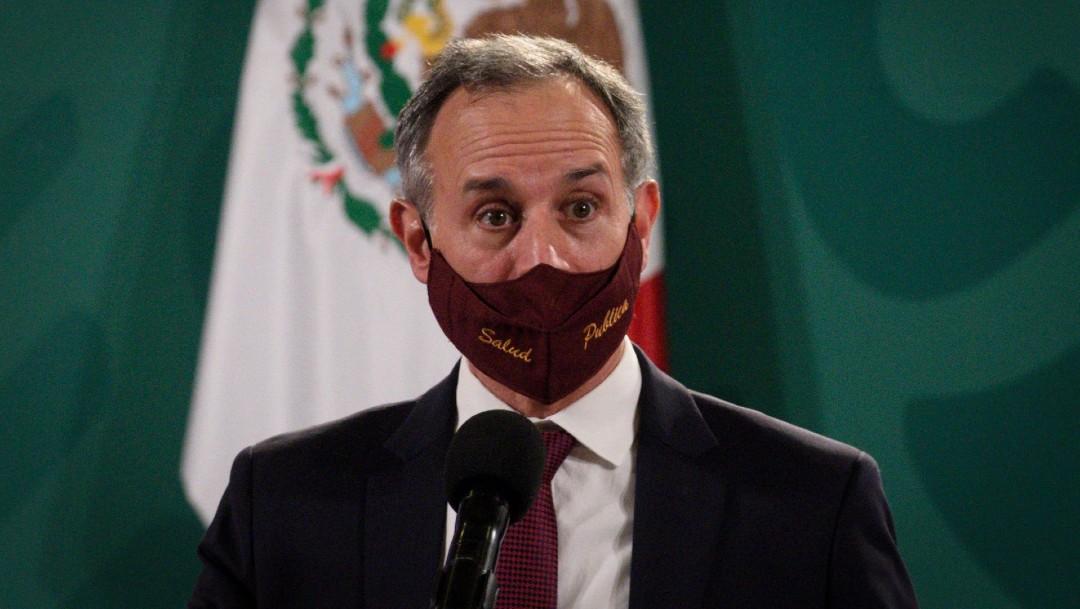 Llamadas a adultos mayores son para encuesta de vacunación, no con fines electorales_ López-Gatell