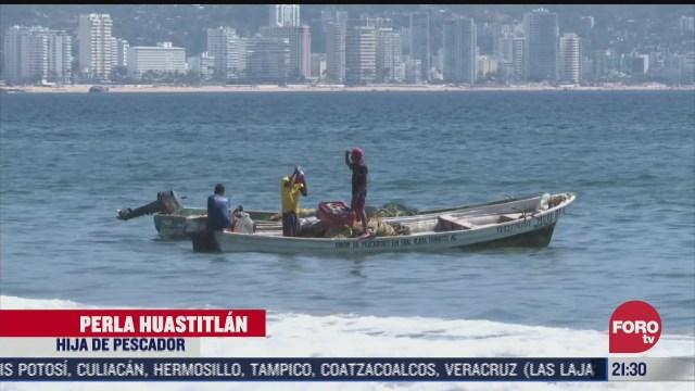 marina busca a tres pescadores desaparecidos en acapulco