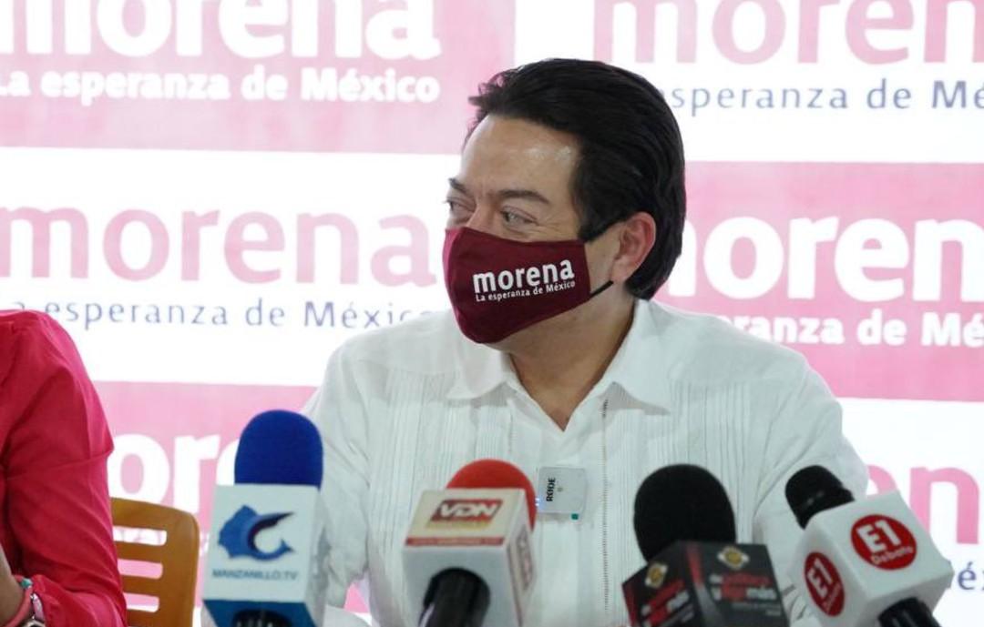 (Twitter Mario Delgado)