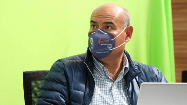 Matan a Juan Antonio Acosta Cano, diputado de Guanajuato