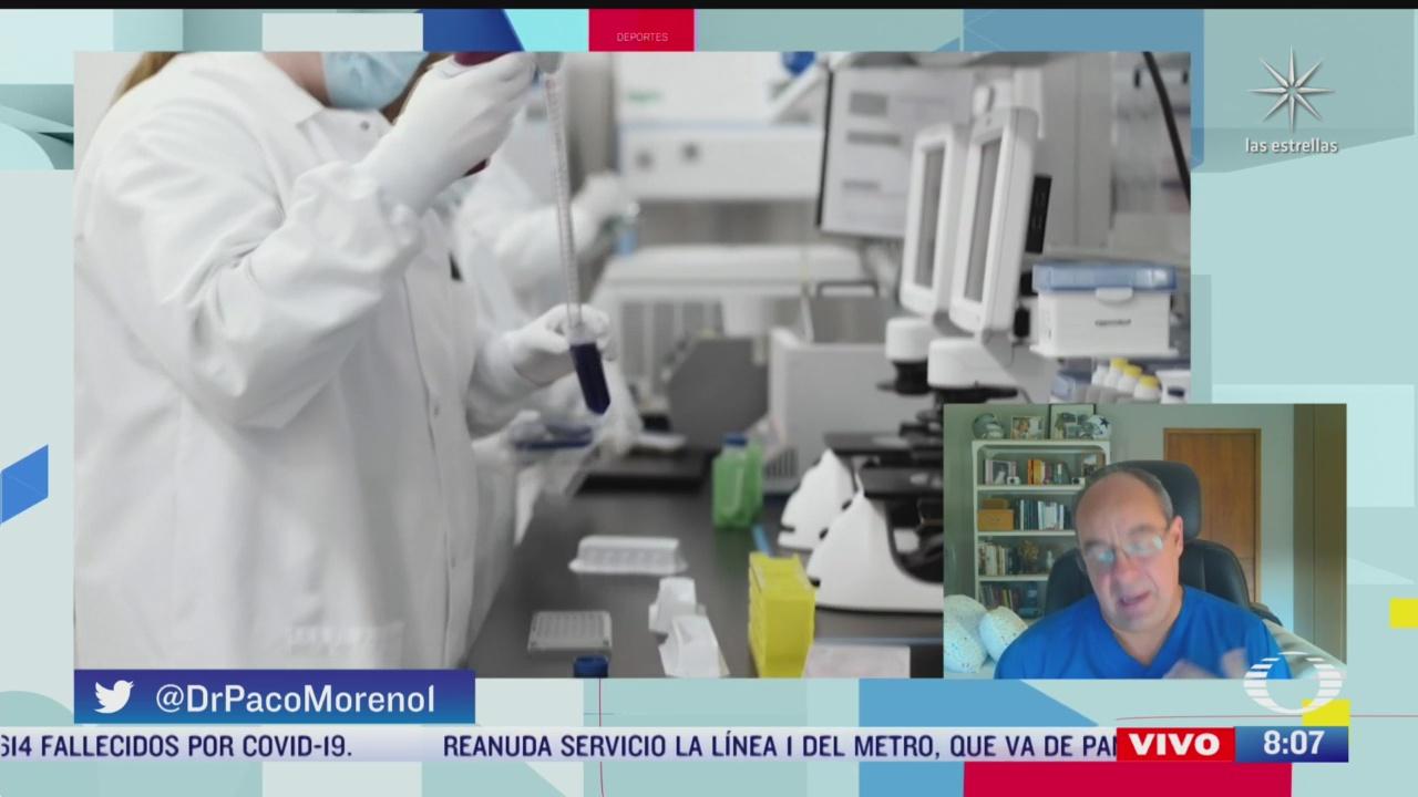 medicos en noruega investigan muerte de adultos mayores que recibieron vacuna covid