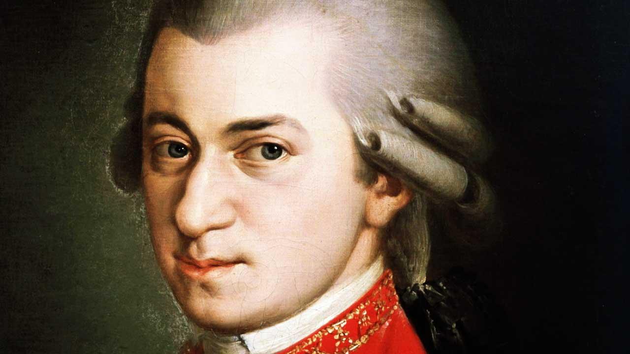 Para muchos conocedores, Wolfgang Amadeus Mozart el mejor compositor de todos los tiempos por su música y la brevedad de su vida