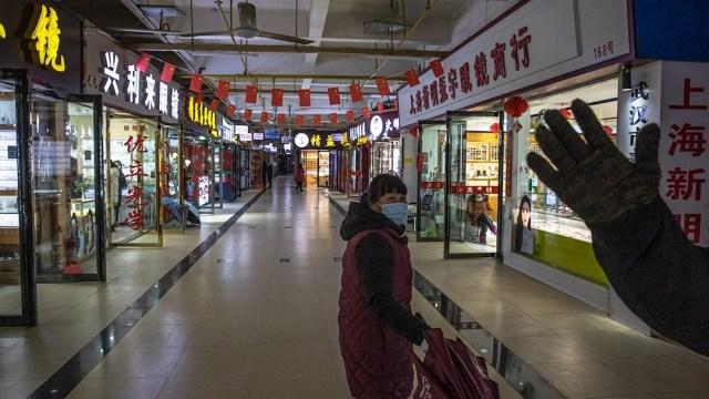 OMS enviará expertos a China para investigar orígenes del coronavirus