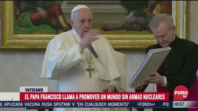 papa francisco visitara irak