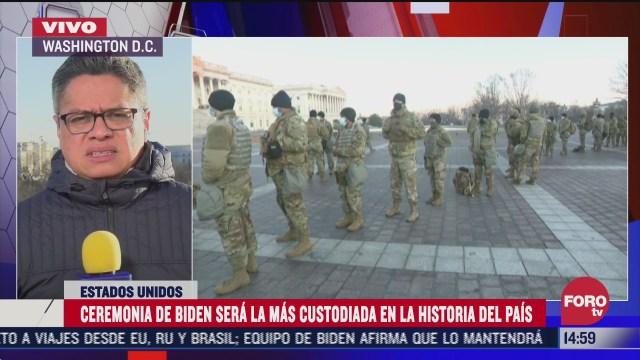 pentagono de eeuu removio a 12 guardias nacionales