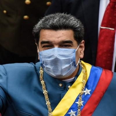 Producto milagro de Nicolás Maduro para curar COVID-19, no cuenta con evidencia científica