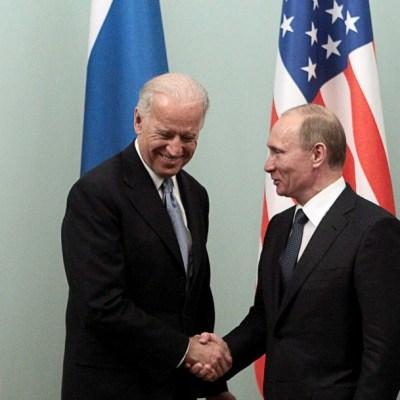 Putin decreta iniciar el diálogo con EEUU para prorrogar el nuevo START