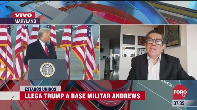 relacion bilateral entre mexico y estados unidos