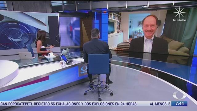 reporte trump las elecciones para el senado en georgia