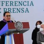 La titular de la SSPC, Rosa Icela Rodríguez, presentó el plan para erradicar la violencia contra las mujeres