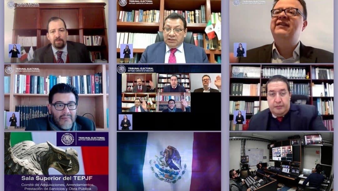 TEPJF revocó acuerdo del INE sobre spots de partidos políticos