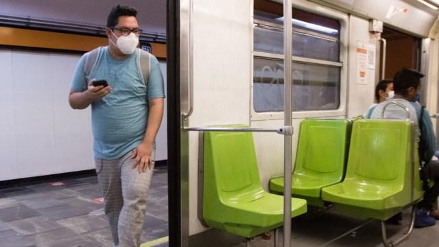 Tres Líneas del Metro de CDMX reanudan servicio tras incendio en Centro de Control