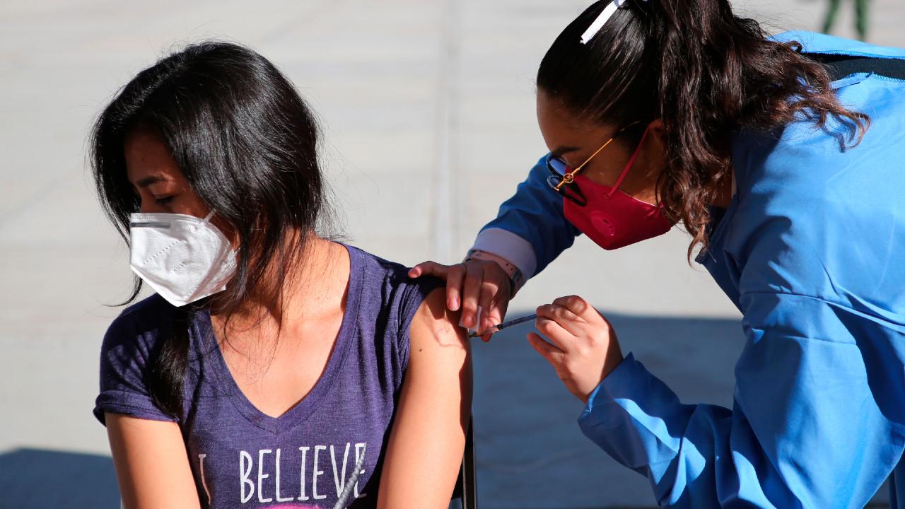 vacuna covid, vacunación, salud, campaña