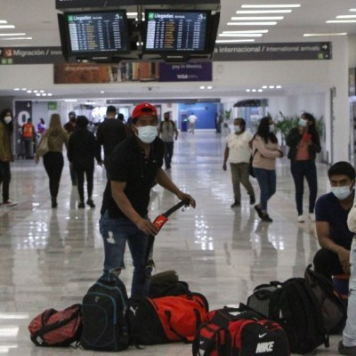 Viajeros que deseen ingresar a EEUU vía aérea deberán presentar prueba COVID negativa
