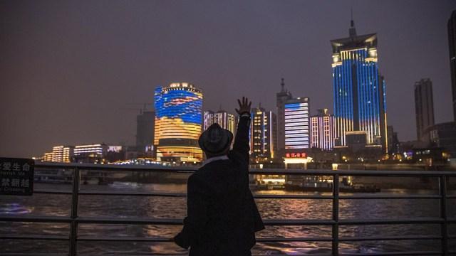 Wuhan, a un año del primer confinamiento en el mundo por COVID-19