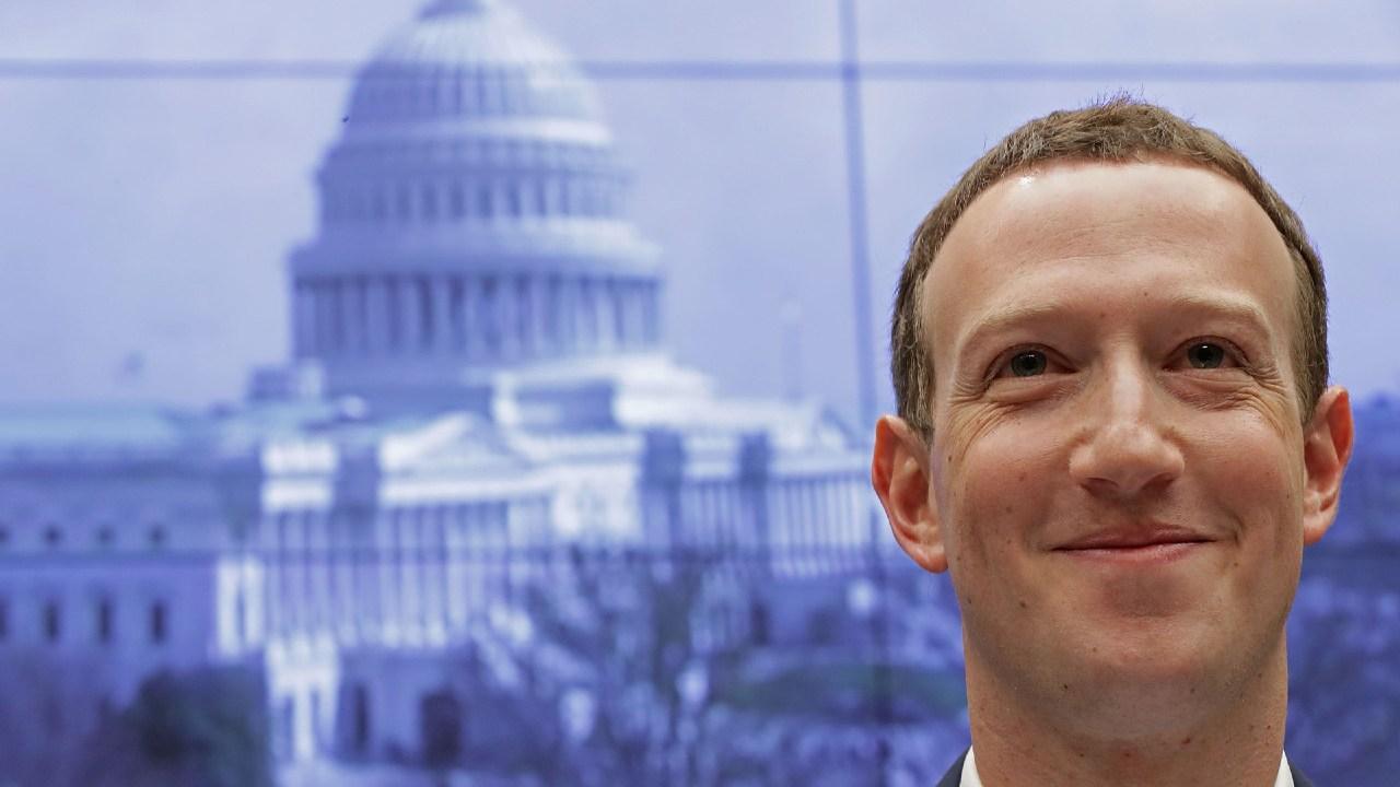Mark Zuckerberg, redes sociales, censura, libertad de expresión, Facebook
