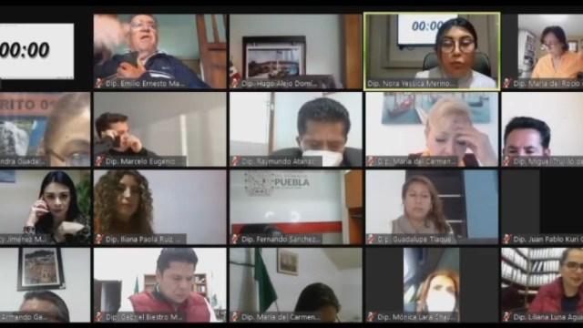 Aprueban Ley Agnes en Puebla que reconoce a personas trans