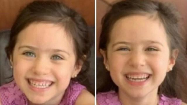 Alerta Amber: buscan a gemelas Sofía y Lucía en Nuevo León