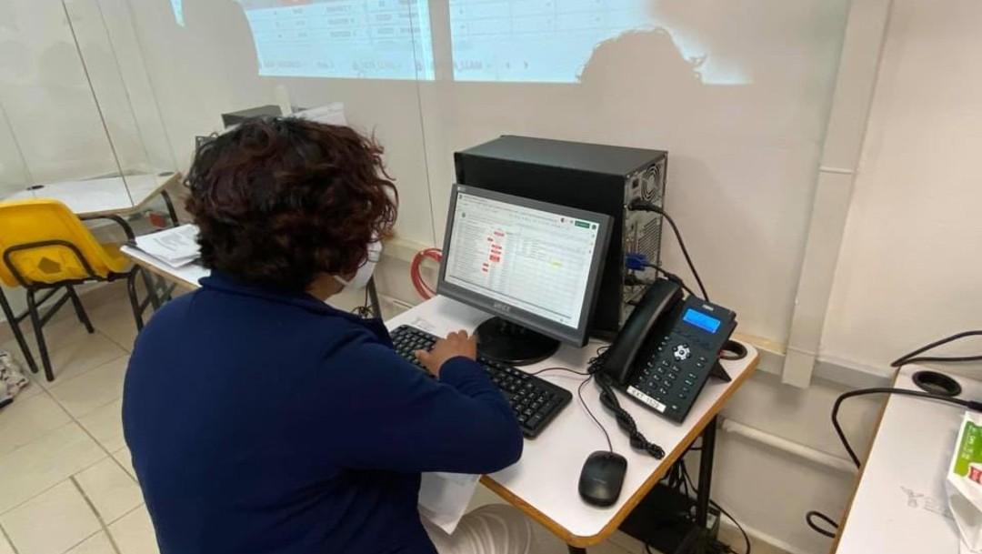 Alcaldía Tláhuac instala Call Center para dar apoyo y seguimiento a pacientes COVID-19